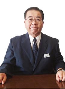 百五コンピュータソフト株式会社 代表取締役社長 吉輪 康一